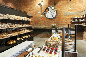 The Bakery - Galerij