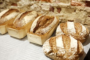 The Bakery - Producten