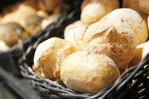 The Bakery - Patissier