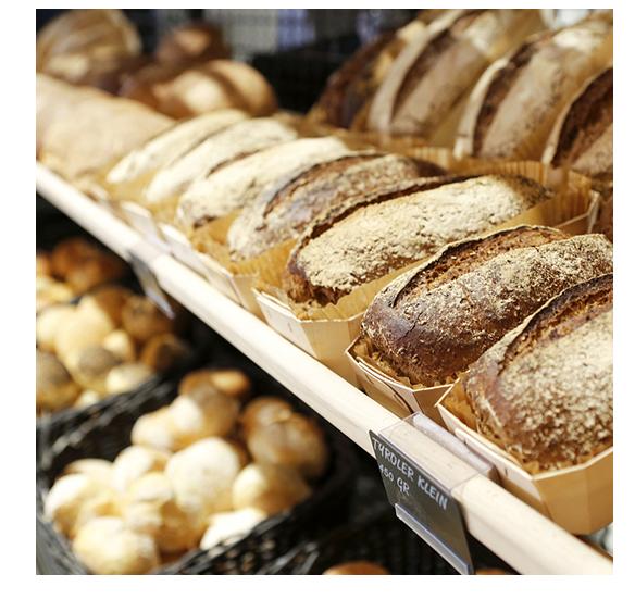 The Bakery - Bakkerij